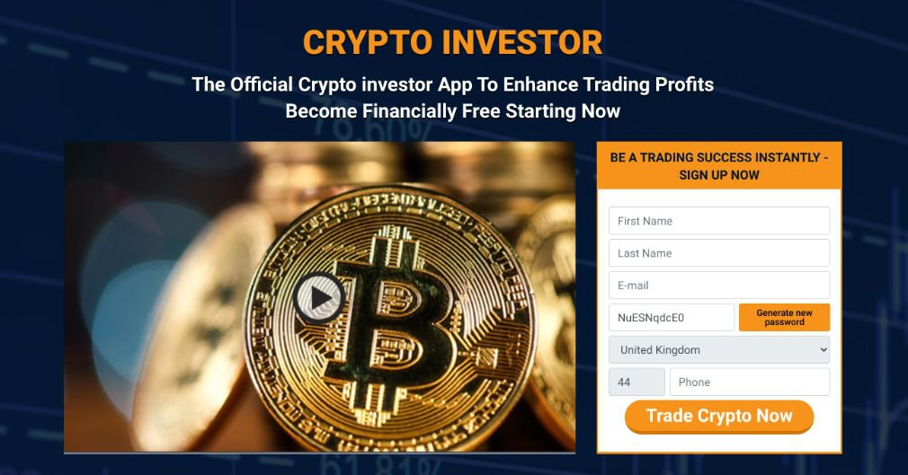 Crypto Investor Review