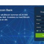 Crypto Bank Recension
