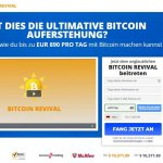 Bitcoi Revival Erfahrungen