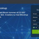 Bitcoin UP Recension