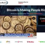 Bitcoin Machine Revisão