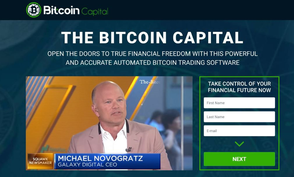 Bitcoin Capital Review