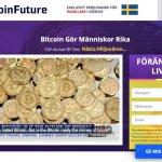 Bitcoin Future omdöme