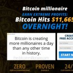 Bitcoin Millionaire Erfahrungen