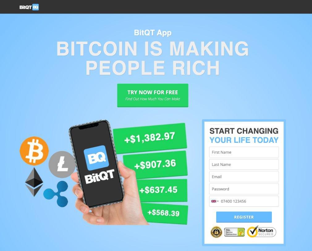 BitQT Revisão