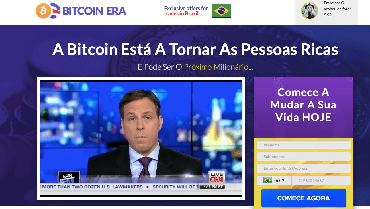 Bitcoin Era confiavel