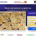 Bitcoin Era fraude
